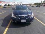 2013 Indigo Night Blue Hyundai Sonata GLS #69657621