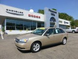 2005 Light Driftwood Metallic Chevrolet Malibu Maxx LS Wagon #69658059