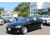 2010 Jet Black BMW 3 Series 328i xDrive Coupe #69657603