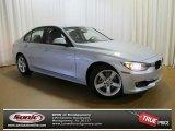 2012 Glacier Silver Metallic BMW 3 Series 328i Sedan #69658010