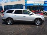 2008 Platinum Metallic Buick Enclave CXL #69657560