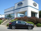 2013 Tuxedo Black Ford Focus SE Sedan #69657553