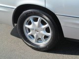 Buick Park Avenue 2001 Wheels and Tires