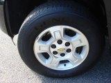 2008 Chevrolet Silverado 1500 LT Extended Cab Wheel