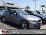 2009 Space Grey Metallic BMW 3 Series 328i Coupe #69657961