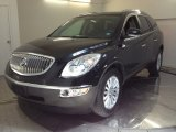2011 Carbon Black Metallic Buick Enclave CX AWD #69658293