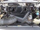 2000 Ford Explorer Sport 4.0 Liter SOHC 12-Valve V6 Engine