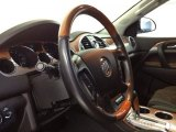 2011 Buick Enclave CX AWD Steering Wheel
