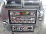 2000 Ford Explorer Sport Controls
