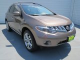 2010 Tinted Bronze Metallic Nissan Murano LE #69657899