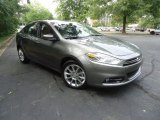 2013 Tungsten Metallic Dodge Dart Limited #69658285