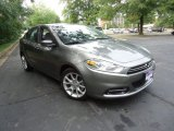 2013 Tungsten Metallic Dodge Dart SXT #69658281