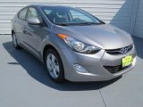 2013 Titanium Gray Metallic Hyundai Elantra GLS #69657883