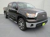 2012 Black Toyota Tundra TSS CrewMax 4x4 #69657882