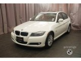2009 Alpine White BMW 3 Series 328xi Sedan #6954717