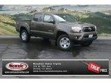 2012 Pyrite Mica Toyota Tacoma V6 TRD Sport Double Cab 4x4 #69657423