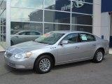 2006 Platinum Metallic Buick Lucerne CX #69657403