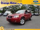 2006 Redfire Metallic Ford Escape Hybrid 4WD #69657849