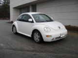 1999 Volkswagen New Beetle GLS Coupe