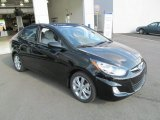 Hyundai Accent 2013 Data, Info and Specs