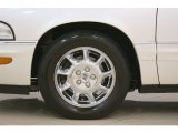 Buick Park Avenue 2002 Wheels and Tires