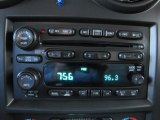 2006 Hummer H2 SUV Audio System