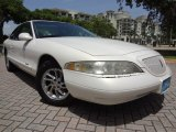 Lincoln Mark VIII Colors