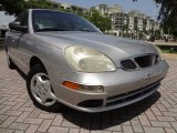 Daewoo Nubira 2002 Data, Info and Specs
