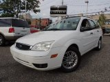 2005 Cloud 9 White Ford Focus ZXW SES Wagon #69728357