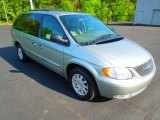2003 Satin Jade Pearl Chrysler Town & Country LXi #69728054