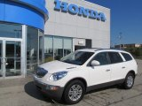 2008 White Opal Buick Enclave CX AWD #69727681