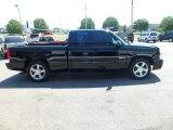 2003 Black Chevrolet Silverado 1500 SS Extended Cab AWD #69728320