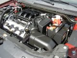 2009 Ford Taurus Engines