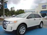 2012 Ford Edge SE EcoBoost