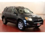 2011 Black Forest Metallic Toyota RAV4 Limited 4WD #69728281