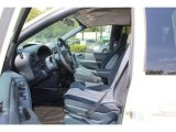 2003 Chrysler Voyager Interiors