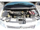 2003 Chrysler Voyager Engines