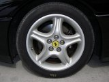 Ferrari 456 Wheels and Tires