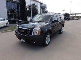 2013 Onyx Black GMC Yukon SLE #69727949