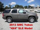 2013 GMC Yukon SLE 4x4