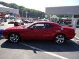 2013 Redline 3-Coat Pearl Dodge Challenger R/T #69727932