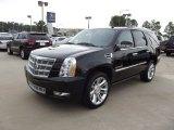2013 Cadillac Escalade Platinum AWD