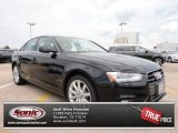 2013 Brilliant Black Audi A4 2.0T quattro Sedan #69727870