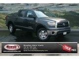 2012 Magnetic Gray Metallic Toyota Tundra SR5 TRD CrewMax 4x4 #69727523