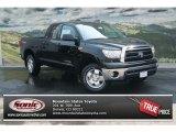 2012 Black Toyota Tundra TRD Double Cab 4x4 #69727520