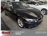 2012 Jet Black BMW 3 Series 328i Sedan #69727833