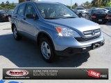 2009 Glacier Blue Metallic Honda CR-V LX #69727774