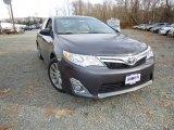 2012 Attitude Black Metallic Toyota Camry XLE #69728109