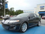 2011 Black Lincoln MKS EcoBoost AWD #69791790