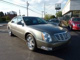 2011 Cadillac DTS Platinum